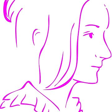 Ada Lovelace by OhioChick