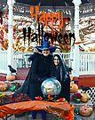Happy Halloween by FrankieCat