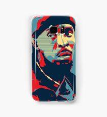 Omar The Wire Indeed Samsung Galaxy Case/Skin