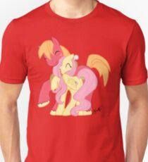 FlutterMac Unisex T-Shirt