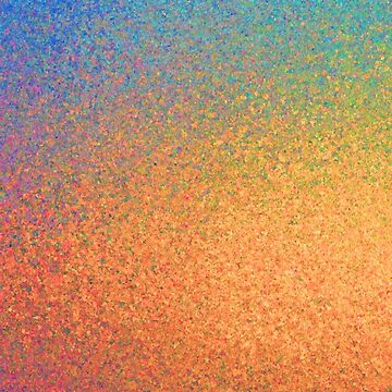 Speckled Abstract by VisionZone