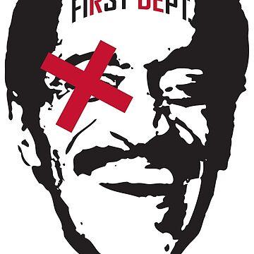 First Dept. samvydav by FirstDept