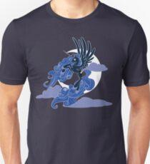 Dark Princess Luna Unisex T-Shirt