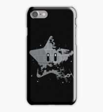 Super Death Star iPhone Case/Skin