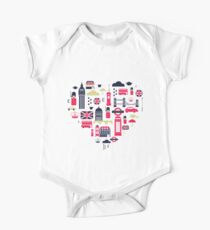 London Heart Kids Clothes