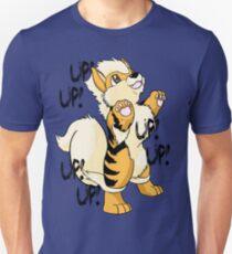 Up! Up! Unisex T-Shirt