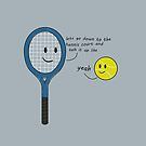 Tennis court (Lorde Lyrics) by theArtoflOve