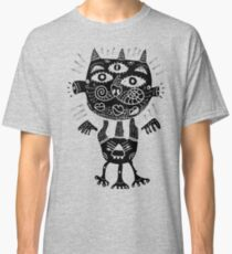 Some type of a cat Classic T-Shirt