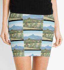 Scenic Rim Knob Mini Skirt