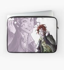 Marionettes in the Mist - Rolly (Banshee & Goblin Babysitter) 3 Laptop Sleeve