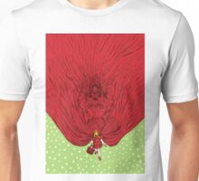 Going to Grandmother's House Unisex T-Shirt