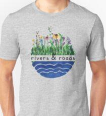 Rivers & Roads Unisex T-Shirt