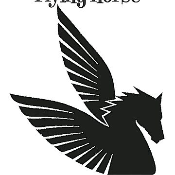 Flying Horse Records by MacYourselfhome