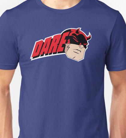 Dare to be Daring Unisex T-Shirt