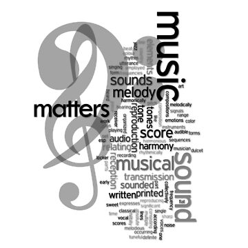 Music Matters by TaniaRose