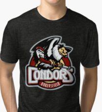 bakersfield condors jersey Tri-blend T-Shirt