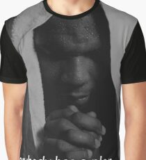 "Michael Gerard ""Mike"" Tyson Graphic T-Shirt"