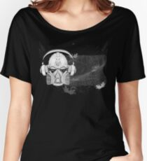 Sound Shelter Women's Relaxed Fit T-Shirt