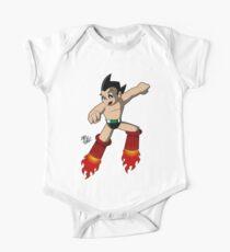 Astro Boy One Piece - Short Sleeve