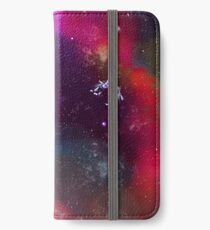 Lost In Space iPhone Wallet/Case/Skin