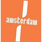 Amsterdam by Jason Jeffery