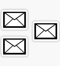 Email Sticker
