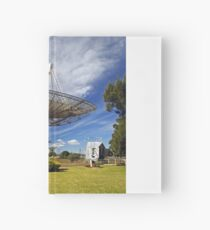 Parkes Observatory Hardcover Journal