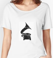 synth grammy Women's Relaxed Fit T-Shirt