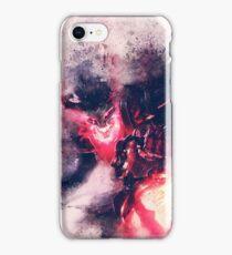 Blood Moon Thresh iPhone Case/Skin