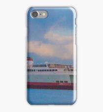 Transportation iPhone Case/Skin