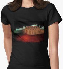 Poppies at the Tower of London - At Night #2 T-Shirt