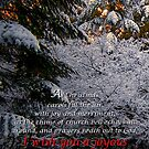 Christmas Card #665373 by Charles & Patricia   Harkins ~ Picture Oregon