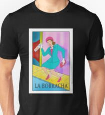 La Boracha Unisex T-Shirt