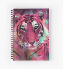 Boom Tiger Spiral Notebook