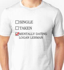 Dating logan
