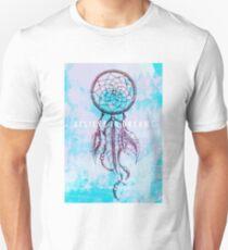 Believe in dreams Unisex T-Shirt