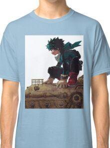 My Hero Academia #04 Classic T-Shirt