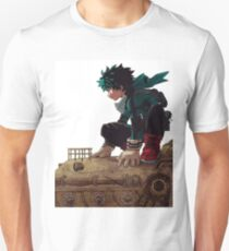 My Hero Academia #04 Unisex T-Shirt