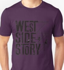 West Side Story logo T-Shirt