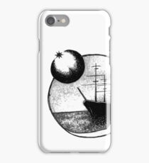 The Historic Dockyard iPhone Case/Skin