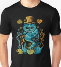 Wondercat Impressions Unisex T-Shirt