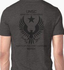 Spartan II Training Program T-Shirt
