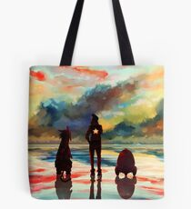 To the Stars, Baby Tote Bag