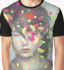 Colours 03 Graphic T-Shirt