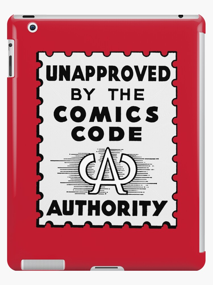 Unapproved by the Comics Code - Red Menace edition by Thoughtmasons