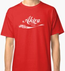 Akira Cola Classic T-Shirt