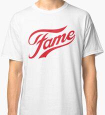 Fame logo Classic T-Shirt