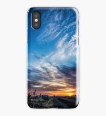 Sunrise #2Redmond iPhone Case/Skin