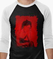 Jaime Murray - Celebrity Men's Baseball ¾ T-Shirt