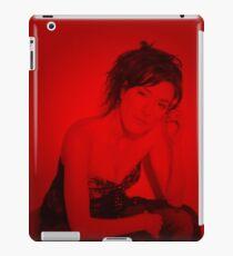 Jaime Murray - Celebrity iPad Case/Skin
